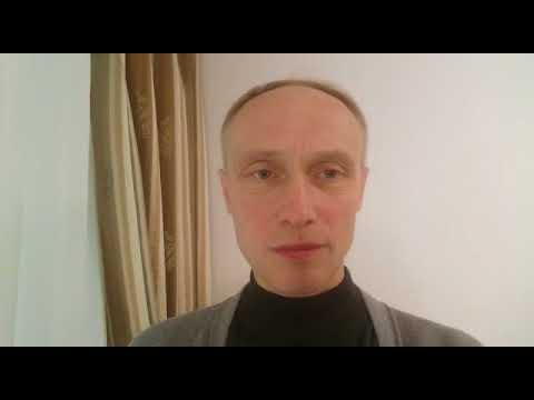 Трагедия в Кемерово. Обращение Олега Гадецкого