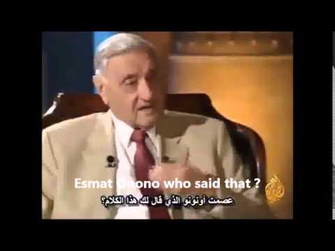 An Old Turkish Military Commander Talking About Yemen War