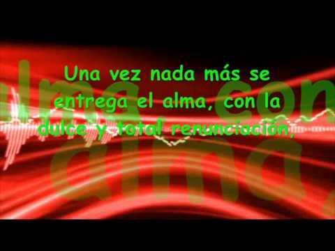 ►05 La Original Banda El Limón Solamente Una Vez Letra [La Original Y Sus Boleros De Amor 2013]