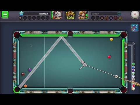 8 Ball Pool Ruler Guideline For PC User || 8 Ball Pool Ruler installation and usage ||