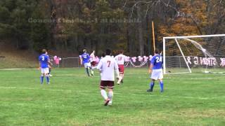 Bluefield College vs. Concord University Men