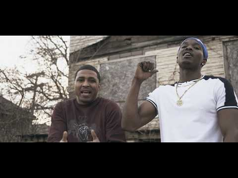 "Colvy Colv X Elite Cide -""How We Get Down""(Official Music Video)"