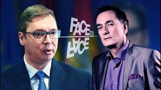 Senad Hadžifejzović: Aleksandre Vučiću, jesi li pucao na Sarajevo?! - CIJELI INTERVJU