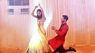 Shahid Kapoor Wedding - Dance & Sangeet Ceremony With Wife Meera Rajput LEAKED Video thumbnail