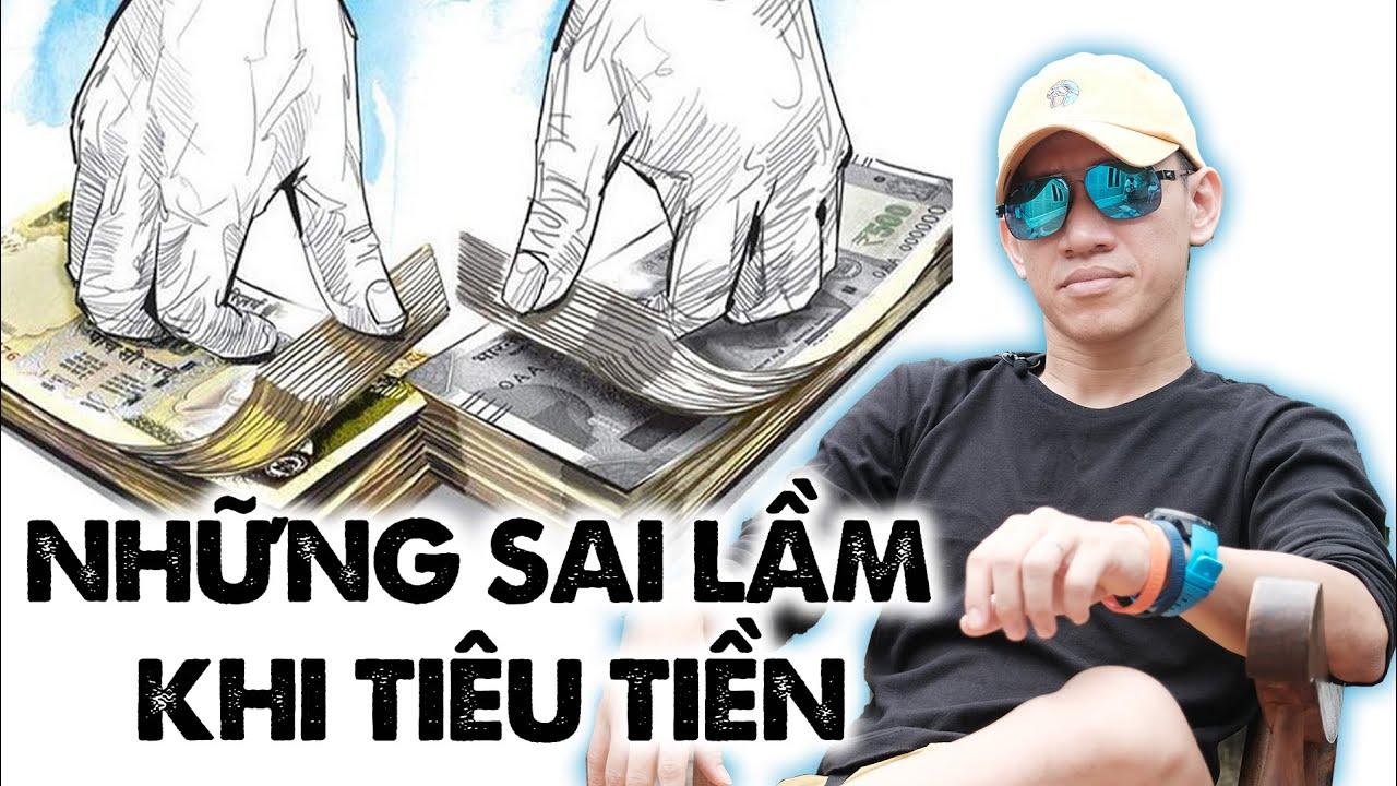 Bí quyết TIÊU TIỀN thông minh? | Đài tiếng nói ông Quéo #55 | Nguyễn Hữu Trí