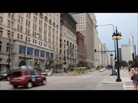 A Slight Taste of Chicago