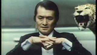 1984 TOYOTA CRESTA Ad