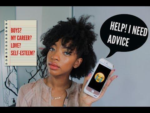 Talk Time: ADVICE