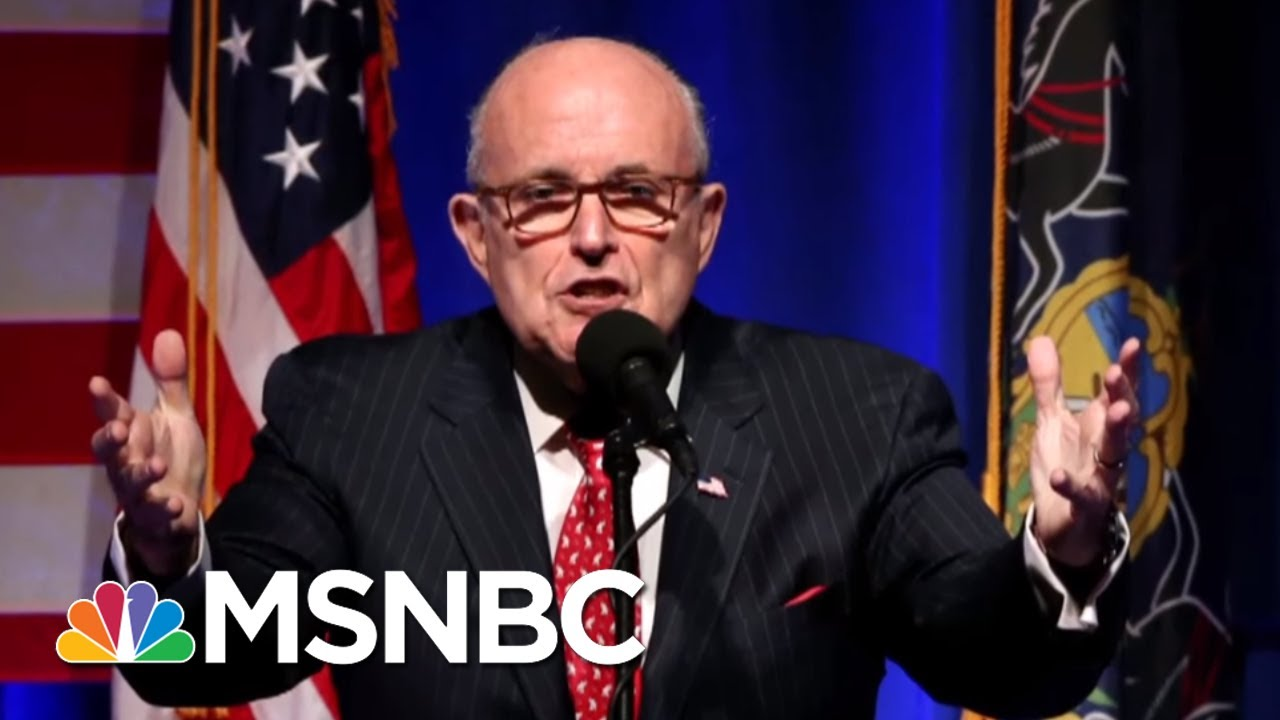 rudy-giuliani-two-more-lawyers-join-president-donald-trump-legal-team-mtp-daily-msnbc