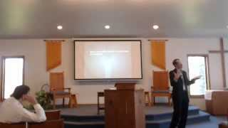 FVCRC Service - Justified - 2014-10-26 Thumbnail