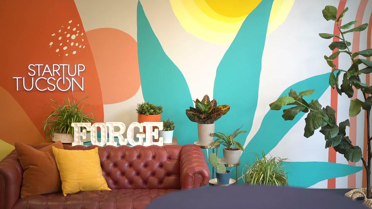 Startup Tucson Live Stream