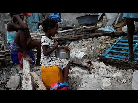 United Nations promises Haiti aid as Ban Ki-moon 'disappointed' with international response to…