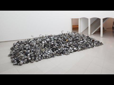 Ausstellungsfilm: Subodh Gupta. Everything is Inside