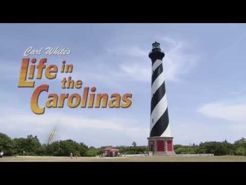 Hatteras Island on Pamlico Sound Trailer
