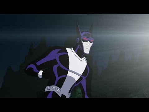 Justice League: Gods & Monsters Clip - Batman Attacked