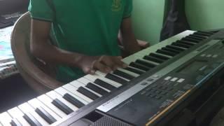 Aashiq Surrender Hua Song On Piano ll Badrinath Ki Dulhania