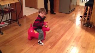 Benny the Jumping Bull: Waliki