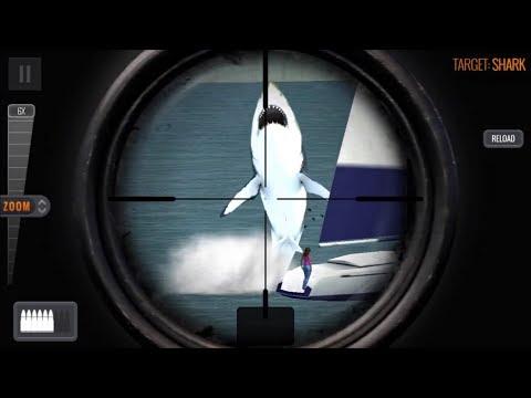 Sniper 3D Assassin:shoot to kill Region 17 (Mallow Bay) All Spec OPS Completed