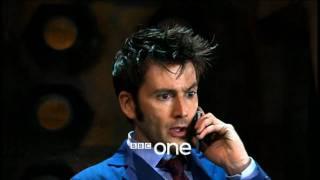 Doctor Who Series 4 - The Sontaran Stratagem The Poison Sky Trailer