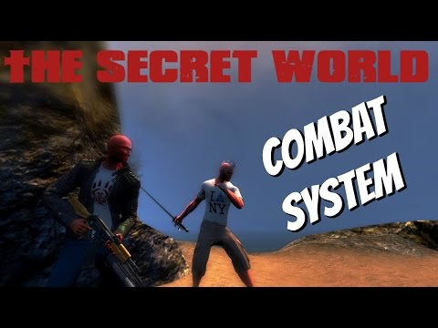 The Secret World - What Is Really Wrong With The Combat System?