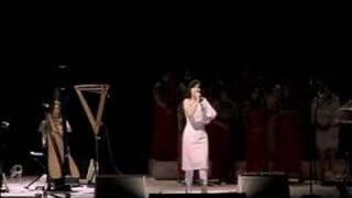 Björk - Generous Palmstroke (LIVE @ ROYAL OPERA HOUSE)
