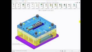 PTC Creo EMX 2 min Video