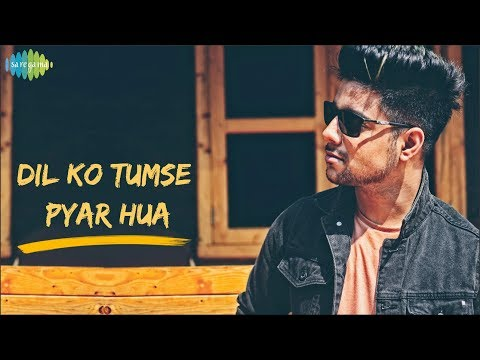 Siddharth Slathia - 'Dil Ko Tumse Pyar Hua' Unplugged Cover feat. Mihir Keer   RHTDM