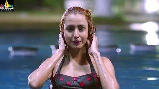 Super Sketch Movie Release Trailer   Indra, Sameer Datta   Sri Balaji Video