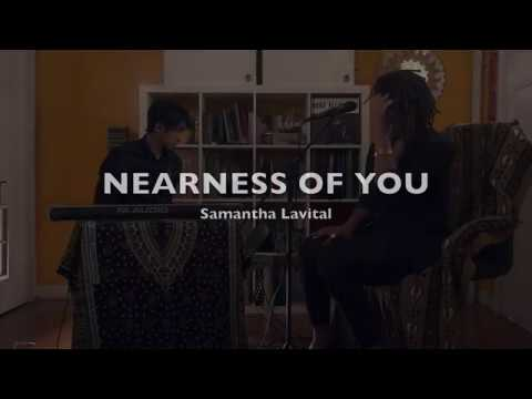 Samantha Lavital |  Nearness of You (cover)
