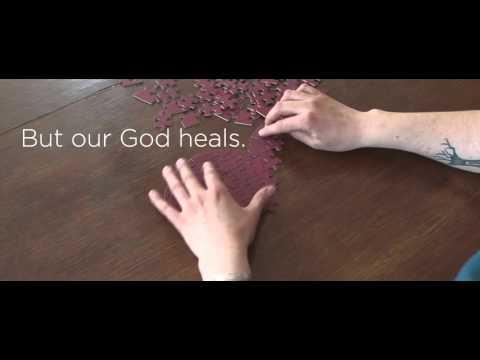 Trauma Healing Ministry At American Bible Society