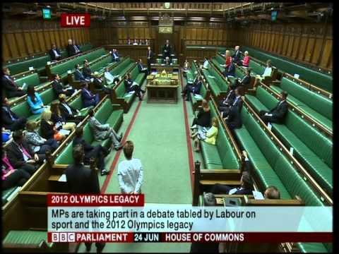 Boris Johnson pulled up by Lindsay Hoyle