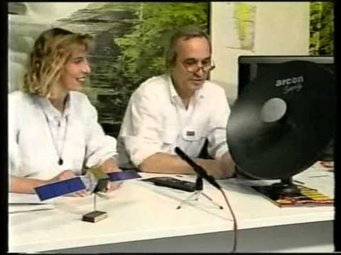 TELE-satellit TV Ausgabe 1994.03