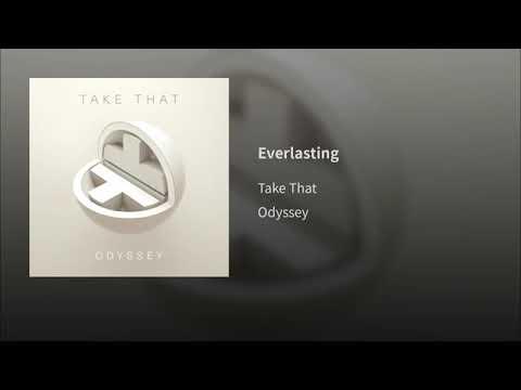 TAKE THAT - EVERLASTING