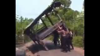 Kisah Nyata Gerakan Aceh Merdeka (GAM) vs Polisi RI