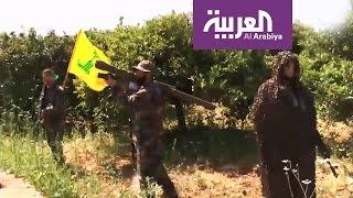 الحريري ينتقد ميليشيا حزب الله من على الشريط الحدودي