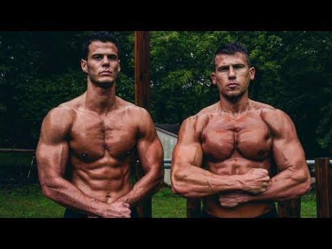 5 Weighted Calisthenics Routines! Bar Brothers