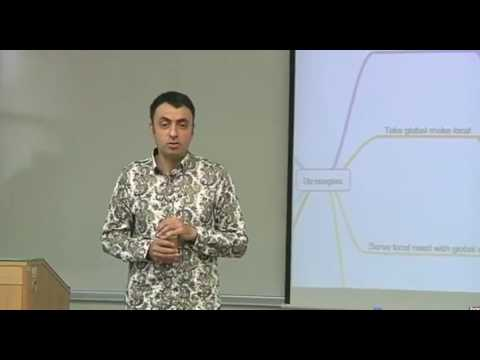 Aram Pakhchanian: Strategies for Startup Development