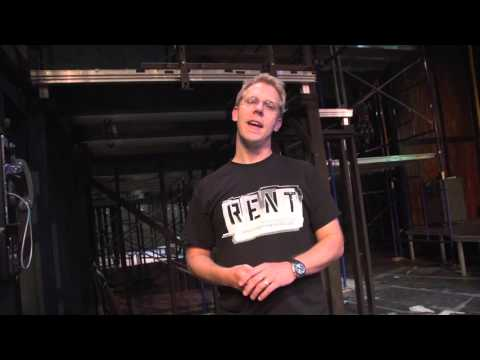 RENT by Jonathan Larson at Gulf Coast State College
