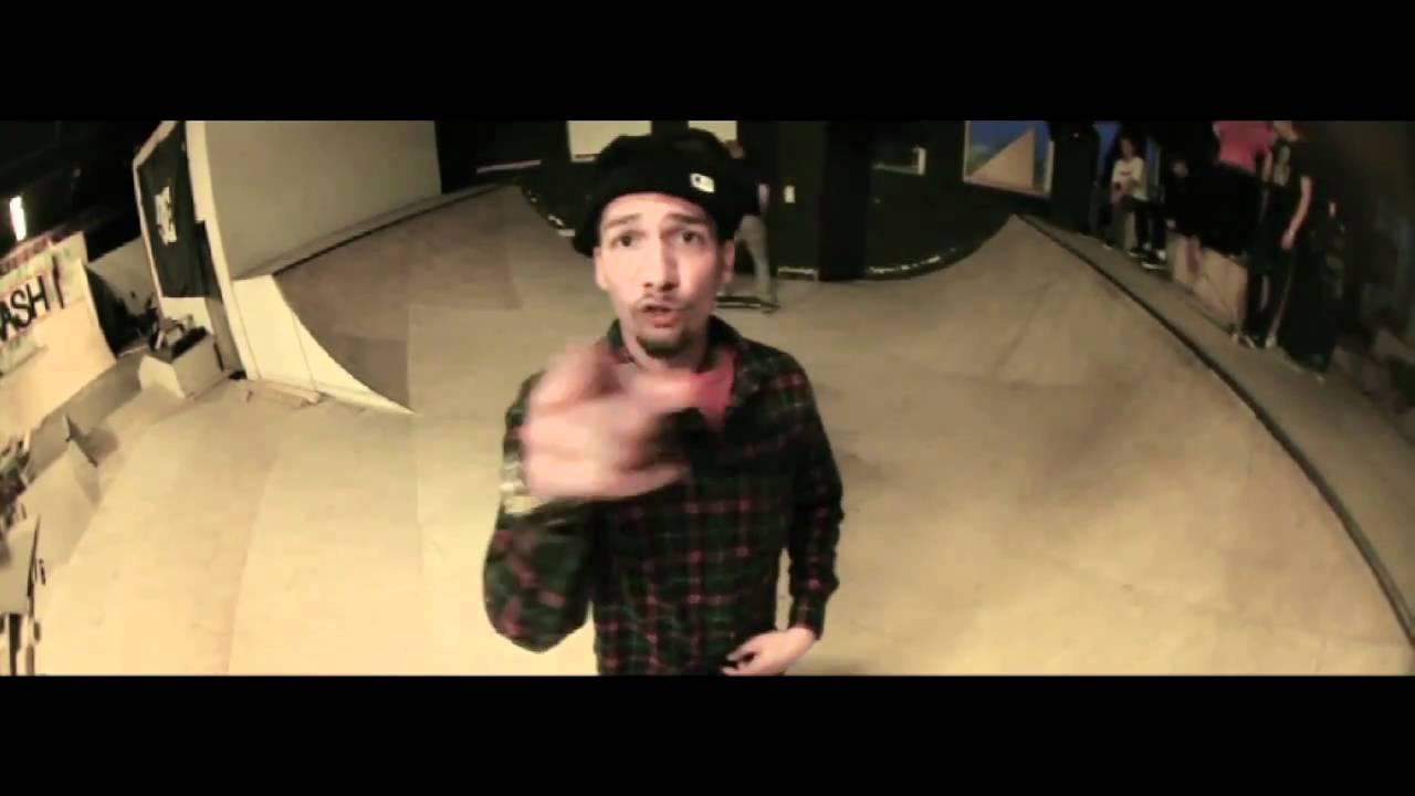 Big J - RocknRolla (official music video) - YouTube