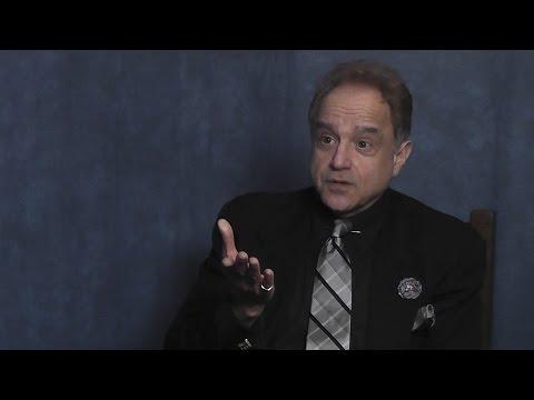 Classic Talk: Anthony Laciura Part 1
