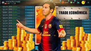FIFA MOBILE 2020 - TRADE ECONÔMICA - PARA SAIR DA CRISE ($)