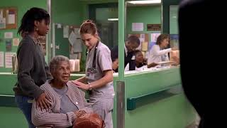 Обия - Злой Дух ... отрывок из фильма (Знакомьтесь Джо Блэк/Meet Joe Black)1998