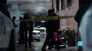 Castle - Season 4 Trailer