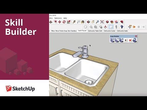 3D Interior Design Software   Sketchup Pro   Professional
