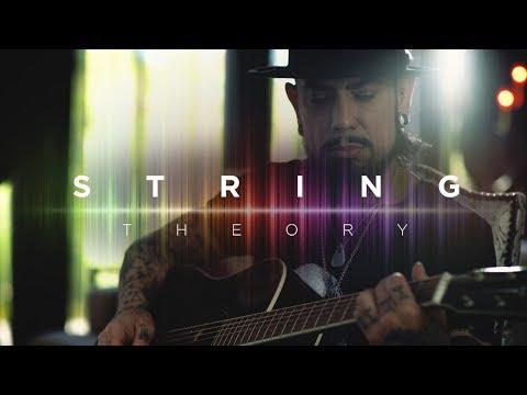 Ernie Ball: String Theory featuring Dave Navarro