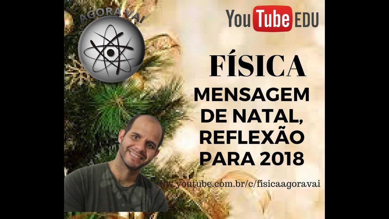 Mensagem De Natal Reflexão: FELIZ NATAL: Mensagem De Reflexão