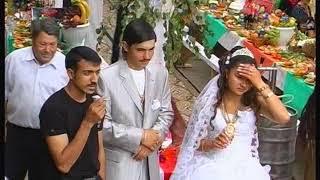 Цыганская Свадьба / Видео Архив № 1 ( Часть 1 )