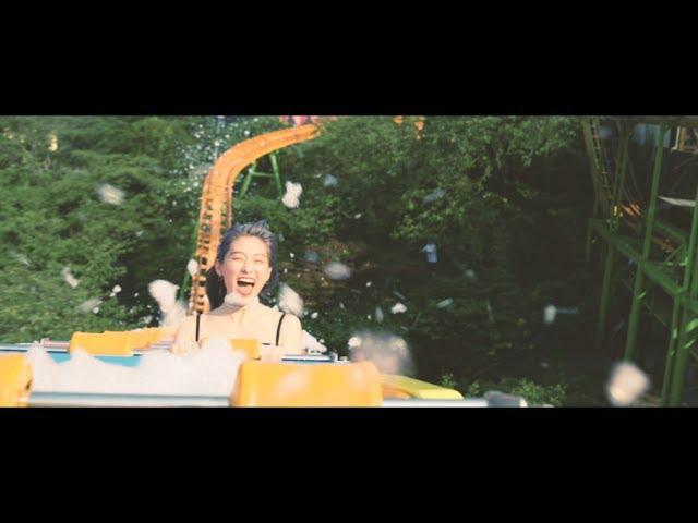 コムアイが湯〜園地にやってきた!「別府市・湯〜園地計画」 オープン告知スペシャルムービー!