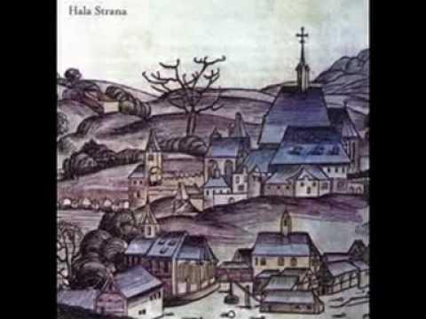 Hala Strana (Steven R. Smith) | Stouthrief | 2003
