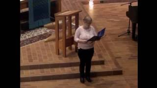 Daily Chapel, November 28th, 2016